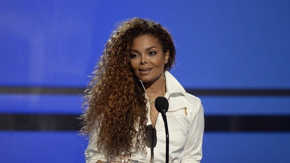 The NFL denied it has banned Janet Jackson from performing at future Super Bowl Haltime shows.