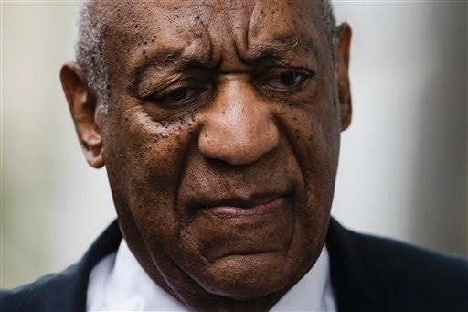Bill Cosby is reportedly going broke paying for multiple legal bills