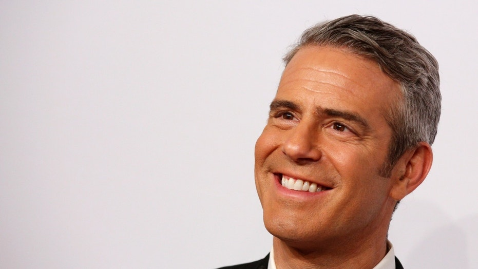 Andy Cohen responded to Kathy Griffin's recent tirade against him on social media.
