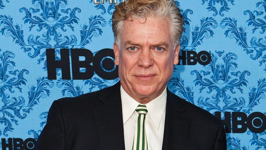 "Actor Christopher McDonald attends the season three premiere of HBO's show ""Boardwalk Empire"" in New York, September 5, 2012."