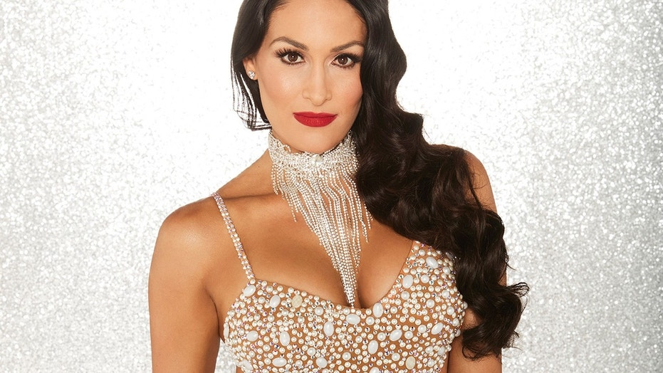 "Nikki Bella was eliminated from ""Dancing with the Stars."""