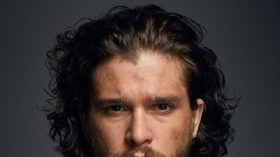 Game of Thrones' Kit Harington to Star in an HBO Historical Miniseries