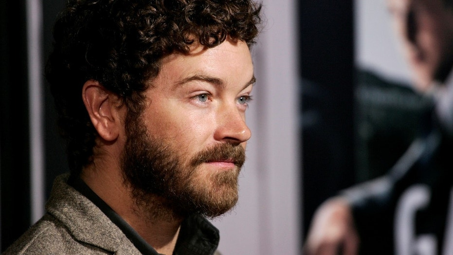 Four women accused Danny Masterson of rape a report by the Huff Post said on Thursday