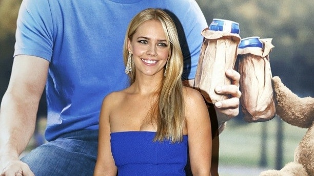 'Ted' star Jessica Barth claims ex-manager drugged and sexually assaulted her