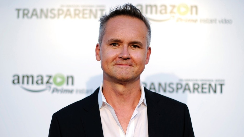 "Roy Price, director of Amazon Studios, during Amazon's premiere screening of the TV series ""Transparent"" at the Ace Hotel in downtown Los Angeles, September 15, 2014."