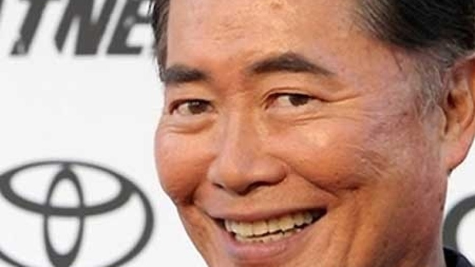 George Takei says alleged groping of former model 'simply did not occur'