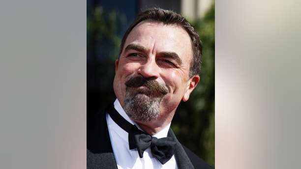 Tom%20Selleck%20was%20offered%20the%20lead%20in%20%26quot%3BRaiders%20of%20the%20Lost%20Ark%2C%26quot%3B%20but%20had%20to%20turn%20it%20down%20due%20to%20a%20previous%20commitment%3A%20He%20had%20already%20signed%20on%20star%20in%20%26quot%3BMagnum%20P.I.%2C%26quot%3B%20and%20Universal%20Studios%20wouldn't%20let%20him%20out%20of%20his%20contract.%20In%20the%20end%2C%20filming%20for%20%26quot%3BMagnum%26quot%3B%20was%20delayed%20for%20six%20months%20due%20to%20a%20writers%20strike%2C%20meaning%20that%20Selleck%20could%20have%20played%20both%20Indy%20and%20Magnum%20without%20disrupting%20either%20filming%20schedule.%20(Here's%20part%20of%20his%20%26quot%3BRaiders%20of%20the%20Lost%20Ark%26quot%3B%20screen%20test%2C%20which%20executive%20producer%20George%20Lucas%20called%20%26quot%3Breally%2C%20really%20good.%26quot%3B)%0A