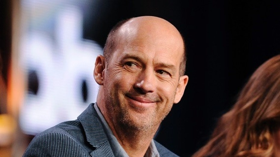 "'Top Gun' star Anthony Edwards says he was molested by producer Gary Goddard ""for years."""