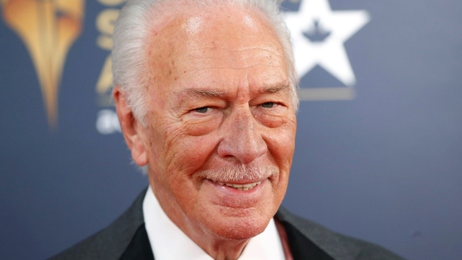 Christopher Plummer said the allegations of misconduct against Kevin Spacey