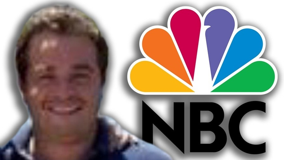 NBC Fires Executive Accused of Sexual Harassment