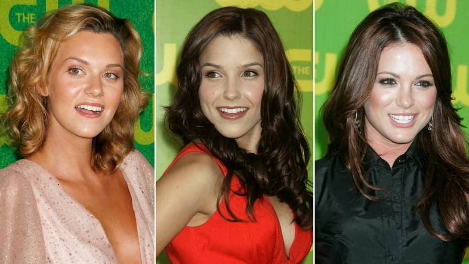 "Several ""One Tree Hill"" crew and cast members, including Hilarie Burton, Sophia Bush and Danneel Harris, accused former showrunner Mark Schwahn of sexual harassment."
