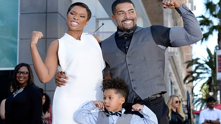 Jennifer Hudson Gets Protective Order In Split From David Otunga