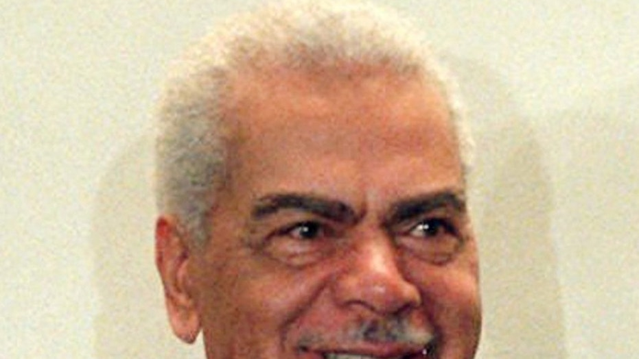 'Cosby Show' actor Earle Hyman dead at 91