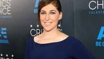 Actress Mayim Bialik arrives at the 5th Annual Critics' Choice Television Awards in Beverly Hills, California May 31, 2015. REUTERS/Danny Moloshok - RTR4Y9KQ