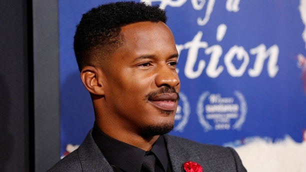 "Actor Nate Parker attends the premiere of ""The Birth of a Nation"" in Hollywood, California September 21, 2016. REUTERS/Jonathan Alcorn - S1BEUCRYRKAA"