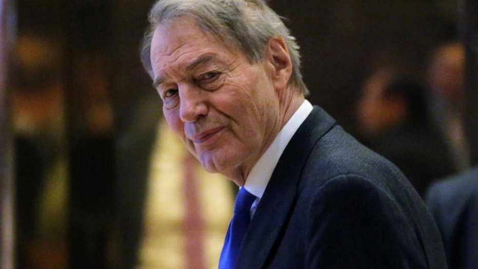 "CBS This Morning"" has been left without an heir apparent to Charlie Rose after the veteran anchor was fired for sexual-harassment allegations. Rose is seen at Trump Tower in New York City, Nov. 21, 2016."