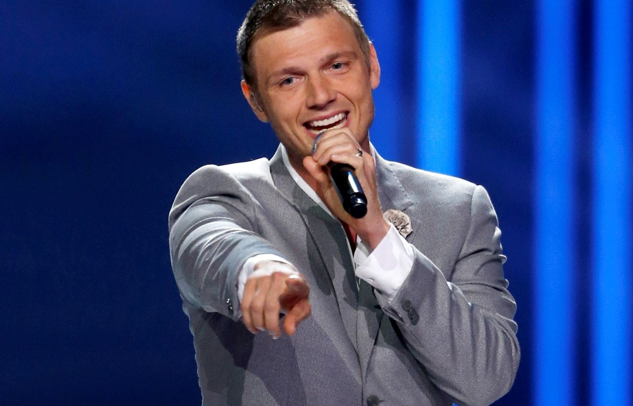 Nick Carter accused of sexually assaulting singer Melissa Schuman