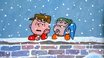 "67505_003 - ""A Charlie Brown Christmas"" - When Charlie Brown complains about the overwhelming materialism he sees amongst everyone during the Christmas season, Lucy suggests he become director of the school Christmas pageant. Charlie Brown accepts, but it proves to be a frustrating struggle; and when an attempt to restore the proper spirit with a forlorn little fir Christmas tree fails, he needs Linus' help to learn what the real meaning of Christmas is. ""A Charlie Brown Christmas"" airs on Thursday, December 6 and Sunday, December 16 (8:00-9:00 p.m., ET) on the ABC Television Network.  (Photo by ABC Photo Archives/ABC via Getty Images)"