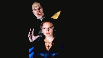 buffy vampire slayer ap graphics