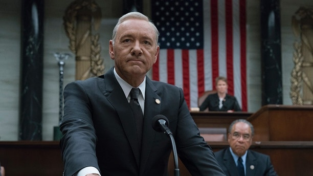 House Of Cards work stoppage extended till Dec 8