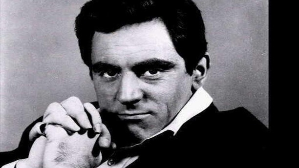 Anthony Newley ap
