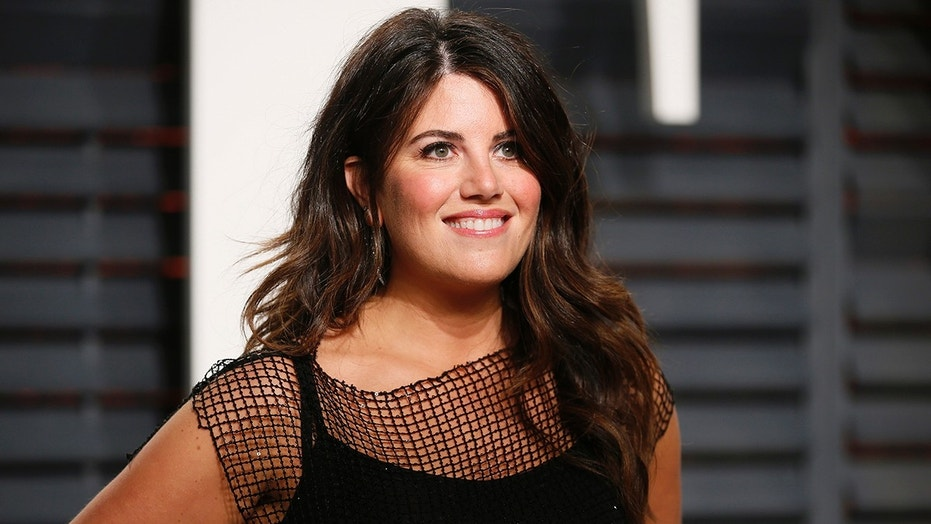 HLN to revisit 'The Monica Lewinsky Scandal' with two-hour special