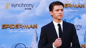 "The World Premiere of ""Spider-Man: Homecoming""  – Arrivals – Los Angeles, California, U.S., 28/06/2017 - Actor Tom Holland. REUTERS/Mario Anzuoni - HP1ED6T06LL5O"