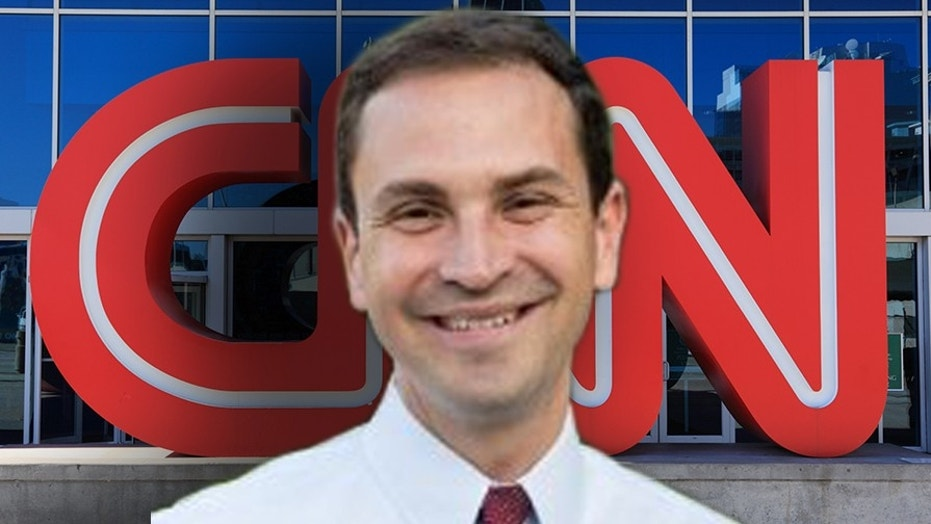 CNN fires Jake Tapper producer over inappropriate behavior