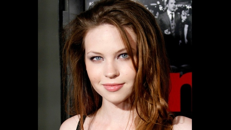 "Daveigh Chase is best known for her roles in ""The Ring"" and ""Big Love."""