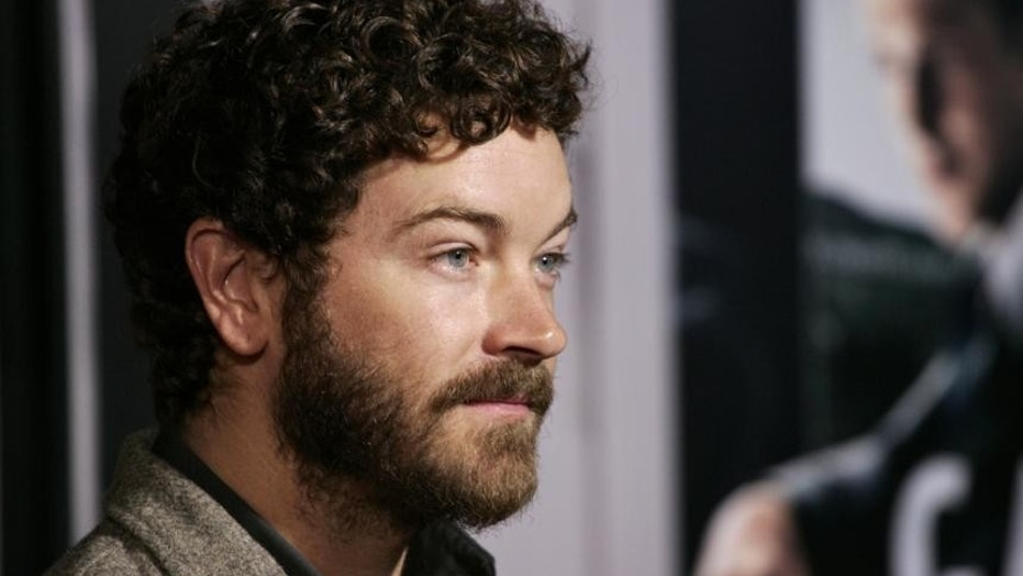 Danny Masterson has been accused of rape by four women.