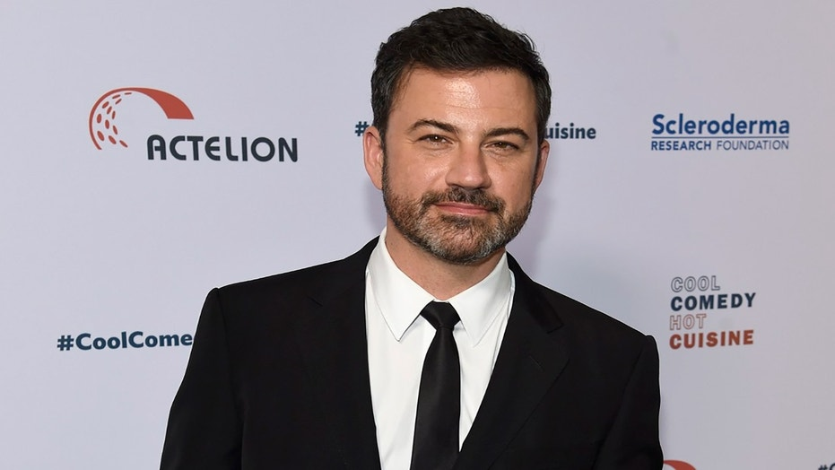 Jimmy Kimmel's infant son had a successful heart surgery.
