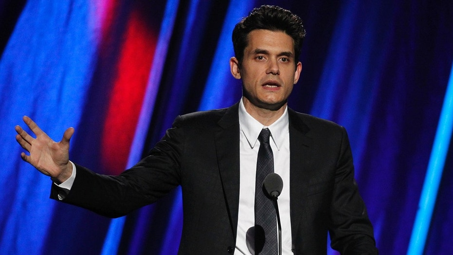 John Mayer Hospitalized for an Emergency Appendectomy