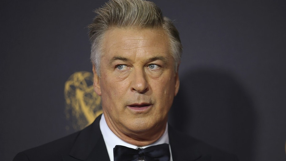 Alec Baldwin took to Twitter to chastise the way some late-night hosts have handled the growing allegations of sexual misconduct in Hollywood.