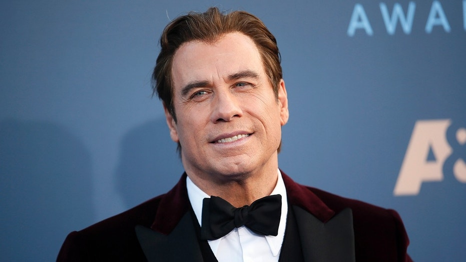 Image result for john travolta 2018