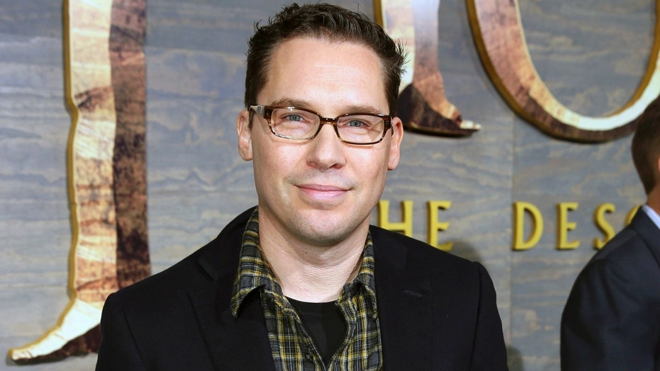 Bryan Singer, pictured here in 2013, is accused of forcing a then-17-year-old to perform oral sex on him before raping him.