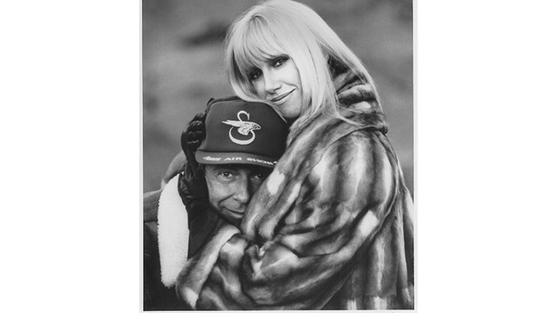 Suzanne Somers 7