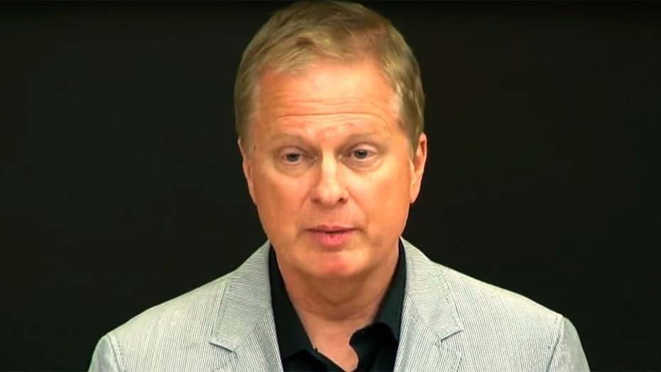 Longtime NPR host Tom Ashbrook was suspended while the network investigates sexual misconduct allegations from men and women against him.