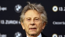 "Director Roman Polanski arrives to present his movie ""D'apres une histoire vraie"" at the Zurich Film Festival in Zurich, Switzerland October 2, 2017. Picture taken October 2, 2017. REUTERS/Arnd Wiegmann - RC1F8D86C8D0"