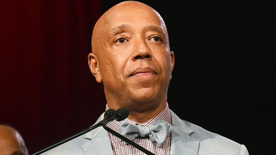 Russell Simmons Launches '#NotMe' to Defend Against Rape Allegations