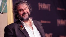 "FILE - In this Dec. 9, 2014 file photo, Peter Jackson arrives at the Los Angeles premiere of ""The Hobbit: The Battle Of The Five Armies"" at the Dolby Theatre. Jackson says he is now realizing that Harvey Weinstein's advice to avoid working with Mira Sorvino or Ashley Judd was likely part of a smear campaign against the two actresses. Jackson tells Stuff that he was told in the late 1990s that they were ""a nightmare"" to work with and thus didn't consider either for his Lord of the Rings films.(Photo by Chris Pizzello/Invision/AP)"