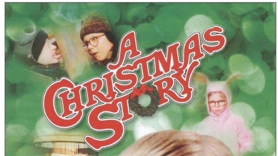 'Christmas Story' actor reveals how much he