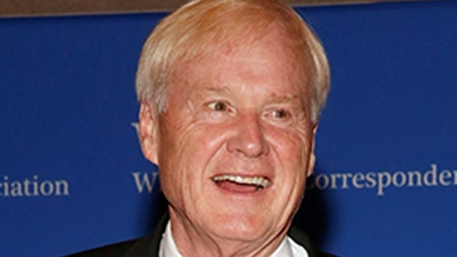 NBC Paid off Worker Who Accused Chris Matthews of Sexual Harassment