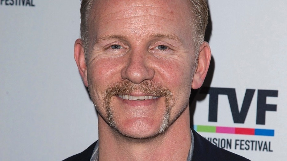 Director Morgan Spurlock admits to harassment