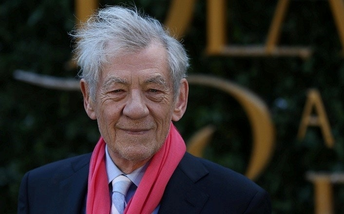 Ian McKellen says actresses offered sex with directors for roles