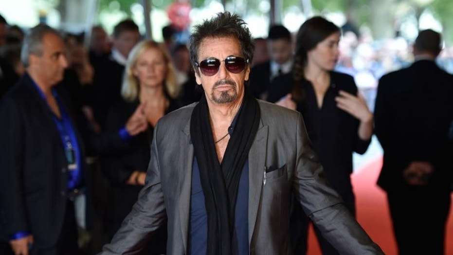 Pacino's film is about a homicide detective who pairs with a criminal profiler to capture a serial killer.