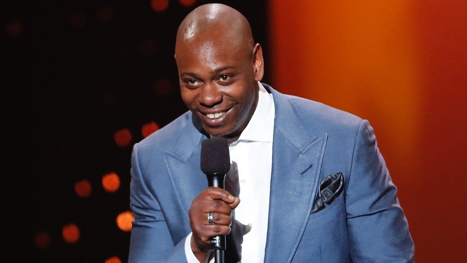 Dave Chapelle's Secret Netflix Special to Drop on New Year's Eve