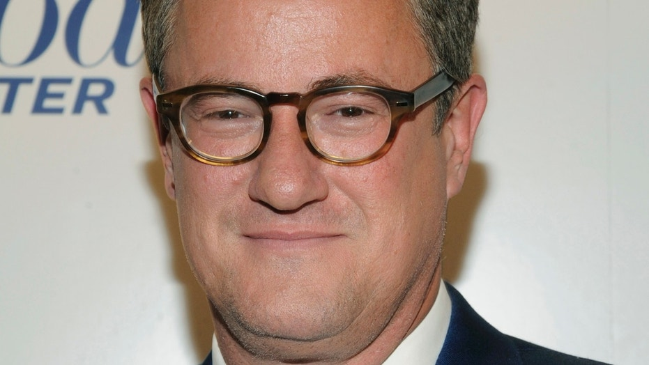 MSNBC star Joe Scarborough slammed Nikki Haley on Friday