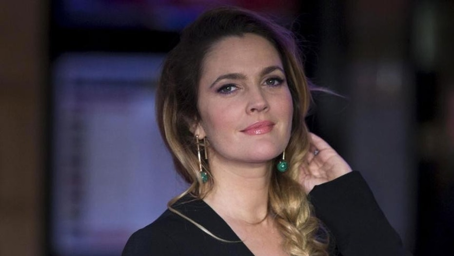 Drew Barrymore Calls Herself an 'Overstuffed Turkey or Piñata' Full of Love