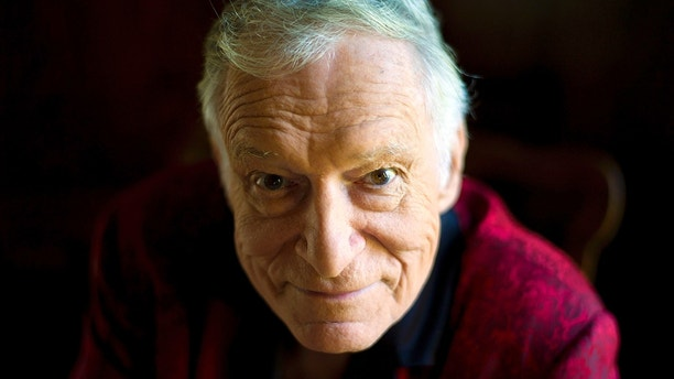 'Playboy' Might Shut Down Magazine Following Hugh Hefner's Death