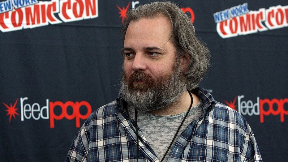 'Community' creator and 'Rick and Morty' co-creator Dan Harmon, pictured here at the 2014 New York Comic Con, recently got into a Twitter spat with a former writer over his alleged misconduct.